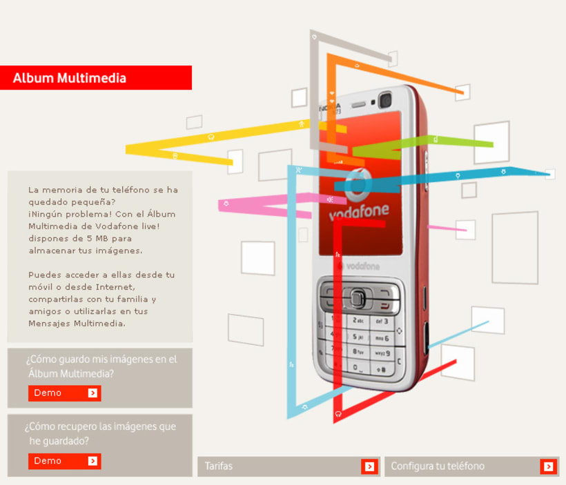 Vodafone Multimedia 2