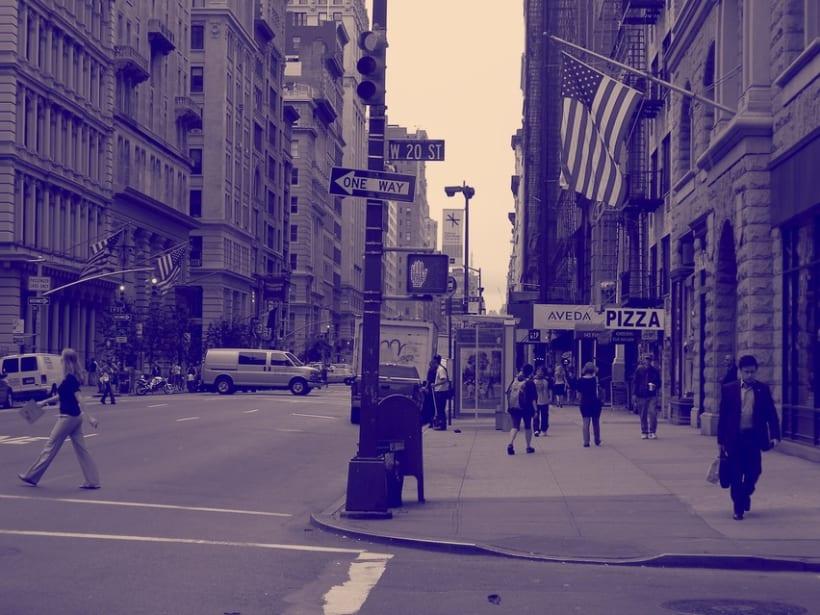 New York City 7