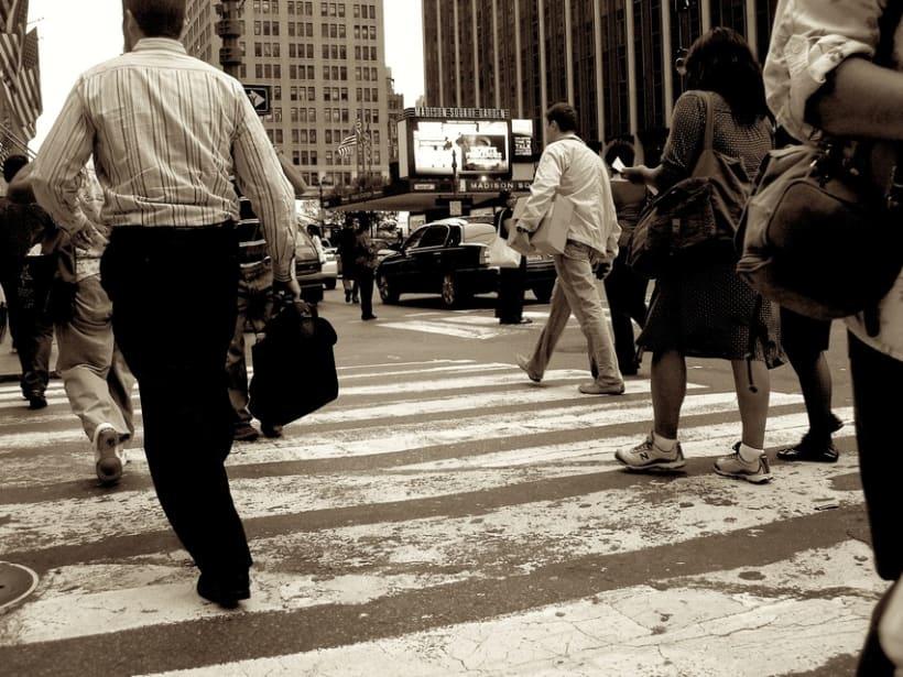 New York City 6