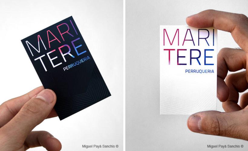 tarjetas de visita  1