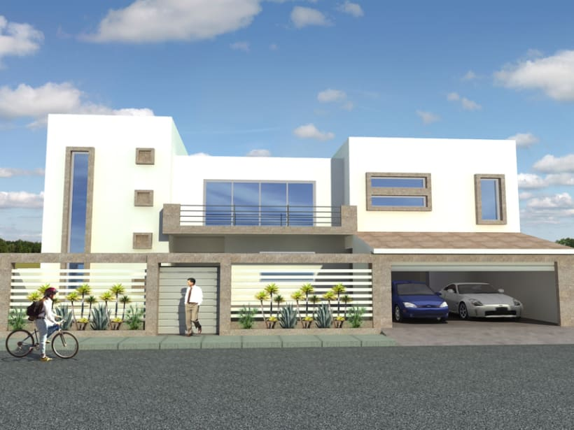 Casa Habitacion 3
