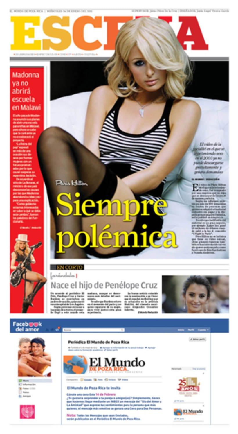 Diseño editorial-ELMUNDO 23