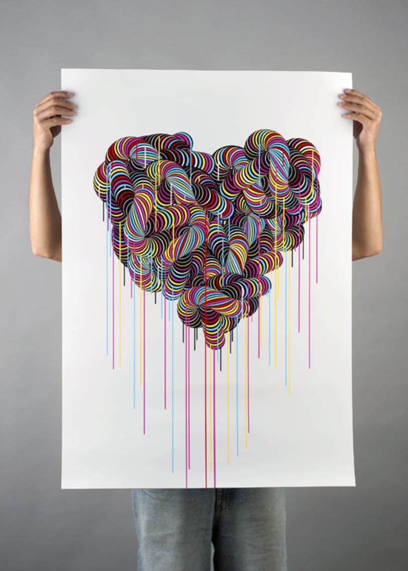 LOVE I 3
