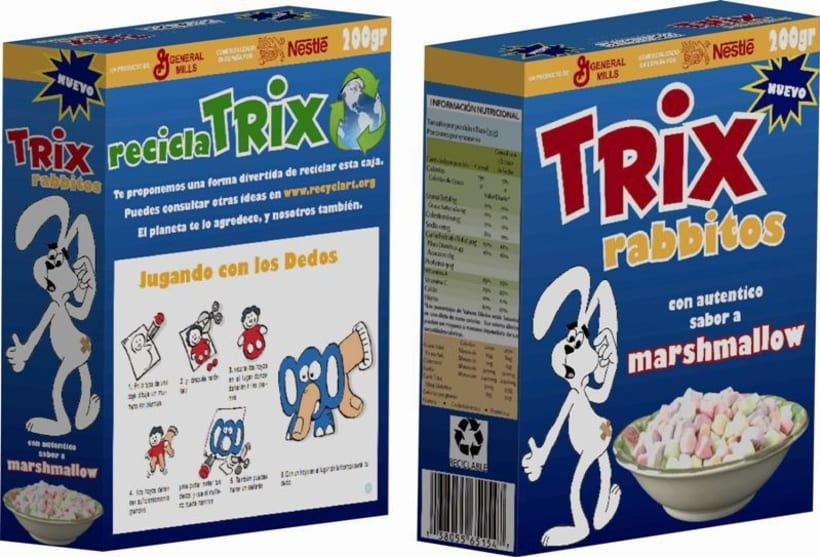 Trix Rabbitos 4