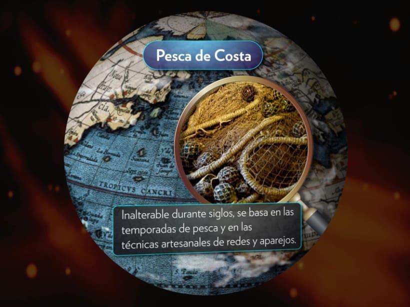 Rutas - Videos interactivos 7
