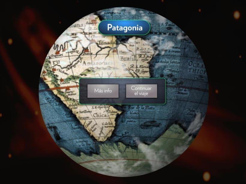 Rutas - Videos interactivos 5