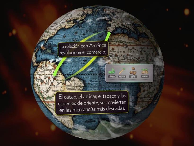 Rutas - Videos interactivos 2