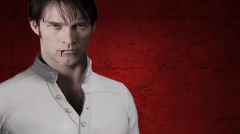 True Blood. Proyecto personal. 4