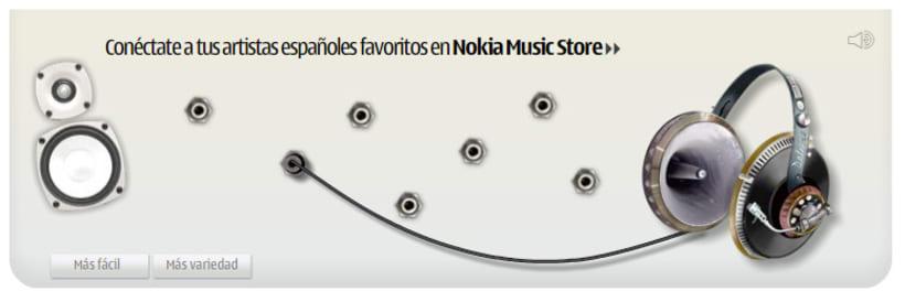 NOKIA music store 10