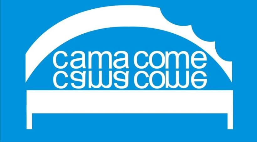 Restaurante CamaCome 1