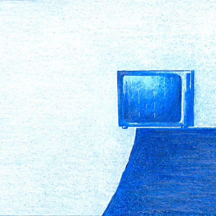 Galeria de bocetos /// 25