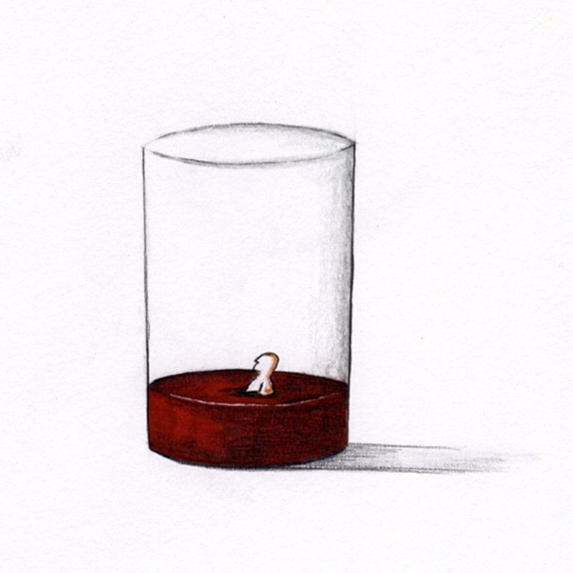 Galeria de bocetos /// 11