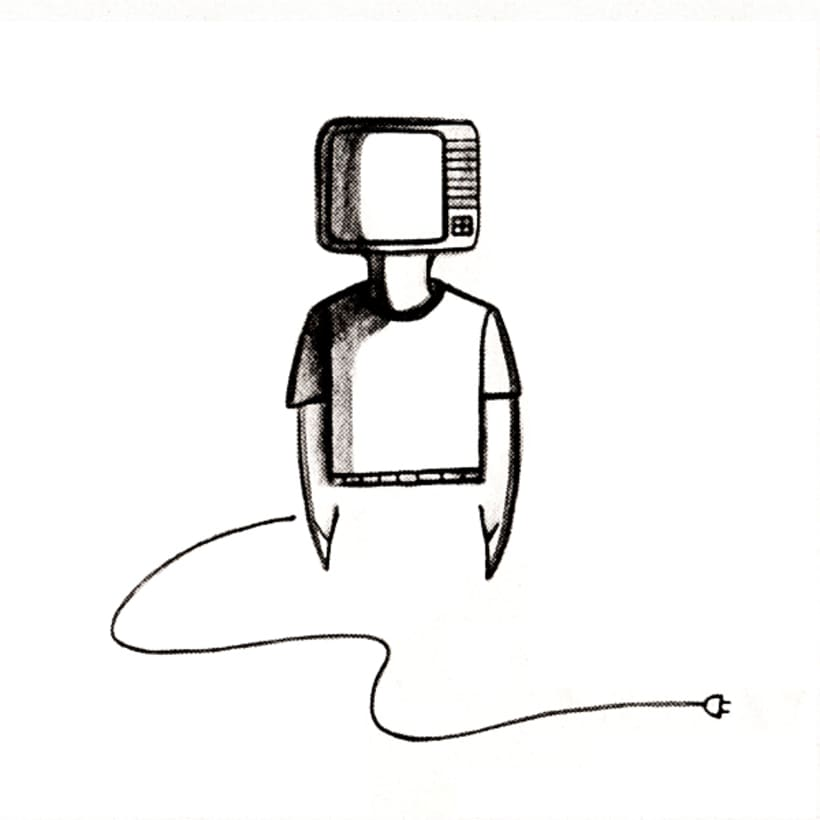 Galeria de bocetos /// 8