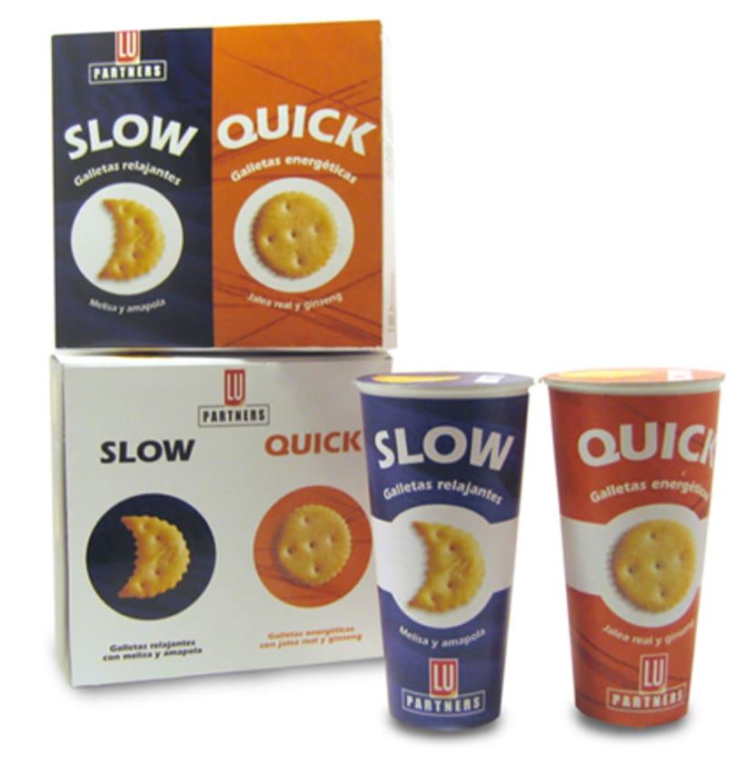 Quick & Slow 2