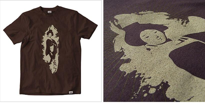 Magokoro Gráfica Textil 7