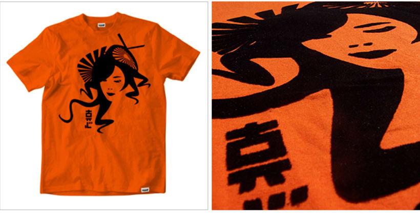 Magokoro Gráfica Textil 13
