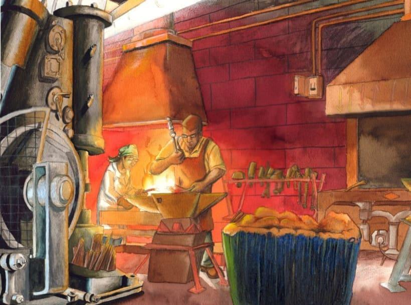 Miquel Díaz Ilustración 9