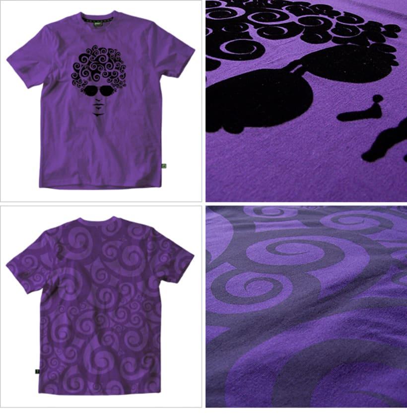 Magokoro Gráfica Textil 2
