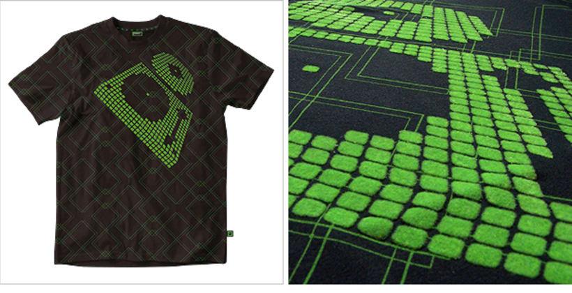 Magokoro Gráfica Textil 3