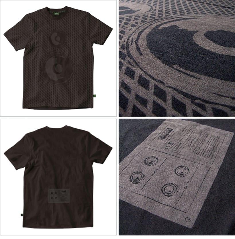 Magokoro Gráfica Textil 5
