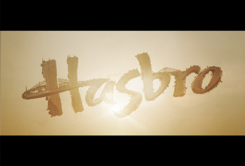 Hasbro Films Logo 7