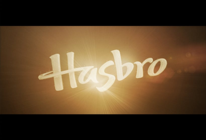 Hasbro Films Logo 8