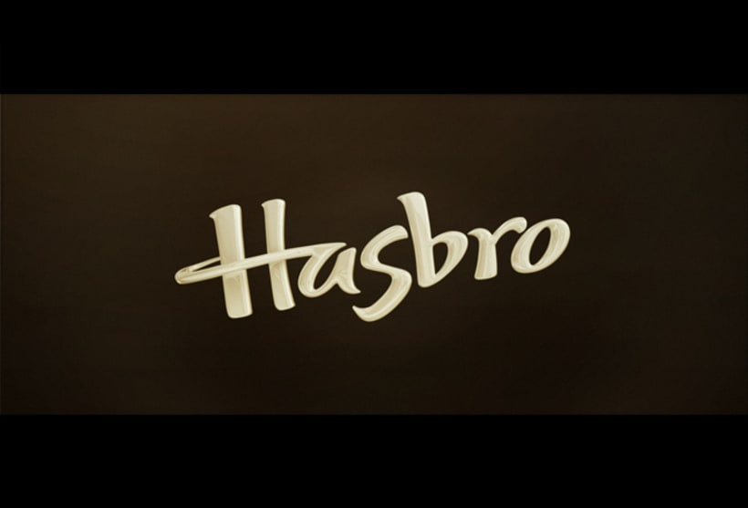Hasbro Films Logo 9