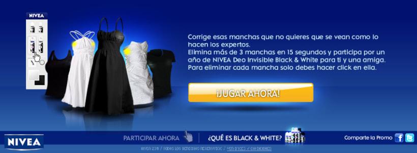 NIVEA DEO Black & White 3