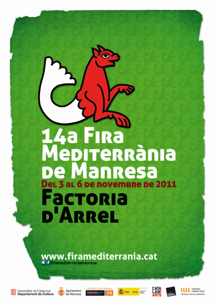 14a Fira Mediterrània de Manresa 1