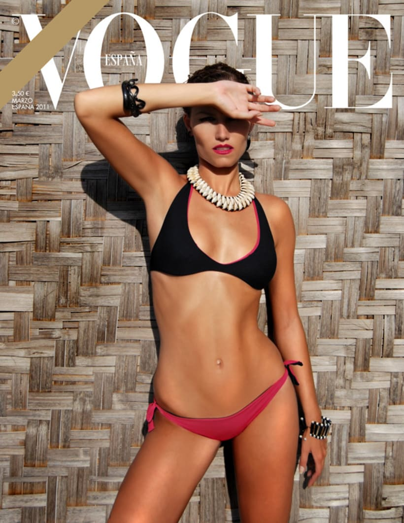 Magazine Vogue 6