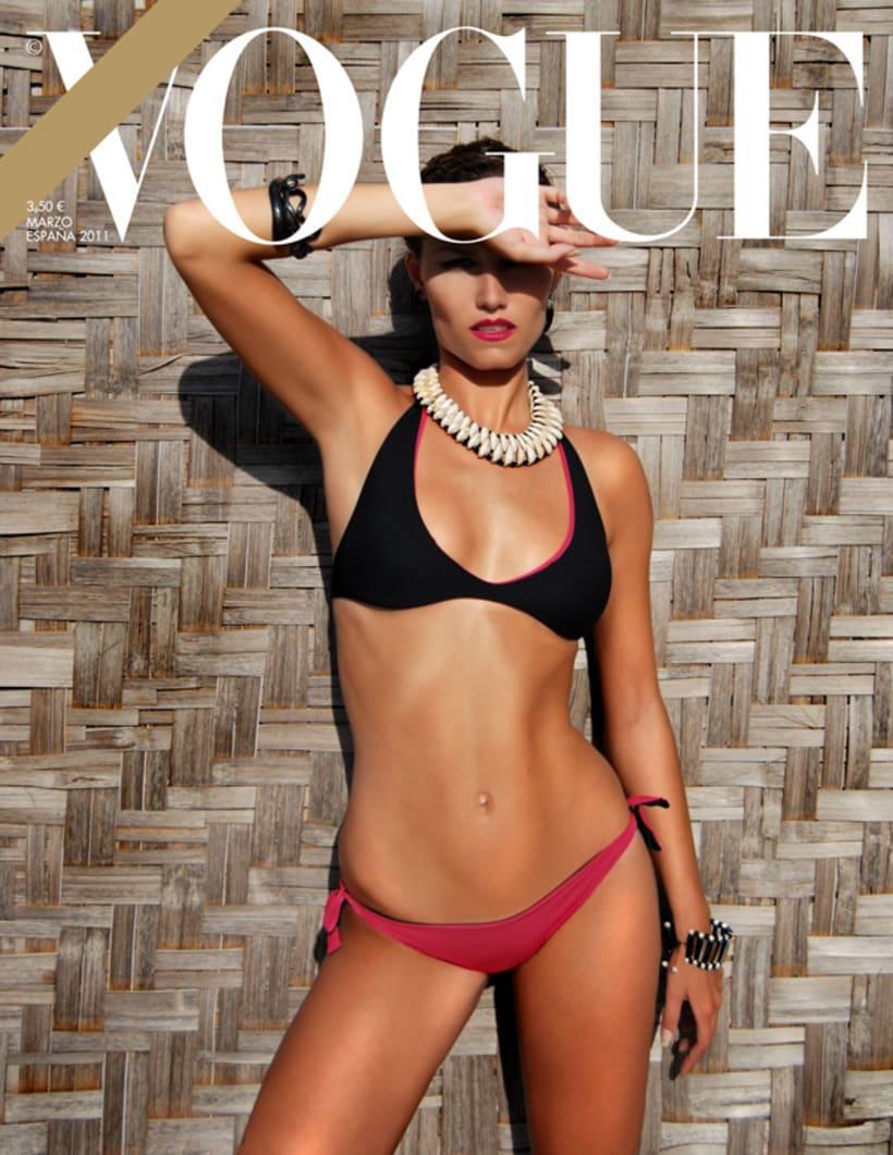 Magazine Vogue 5