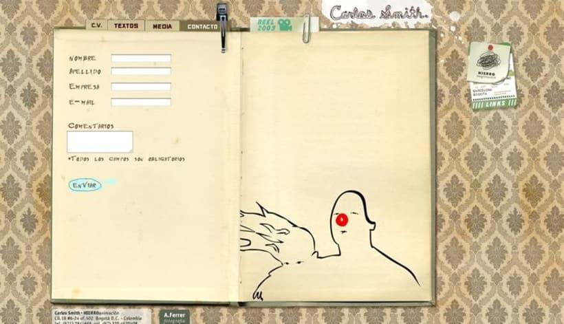 Carlos Smith / HIERRO Animación 4