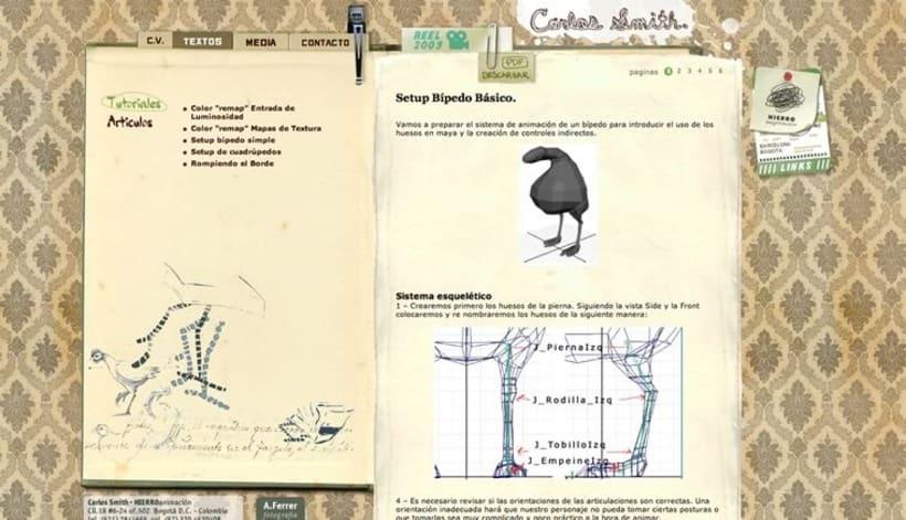 Carlos Smith / HIERRO Animación 3
