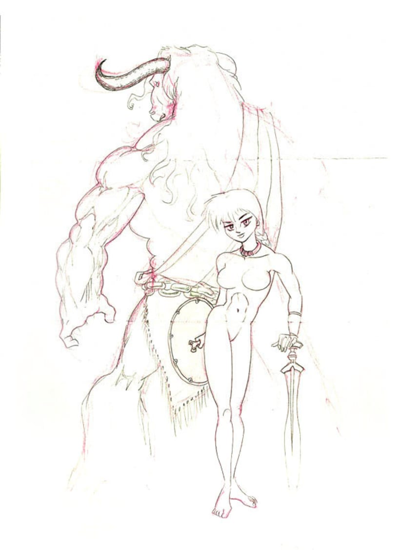 Barbaria 1