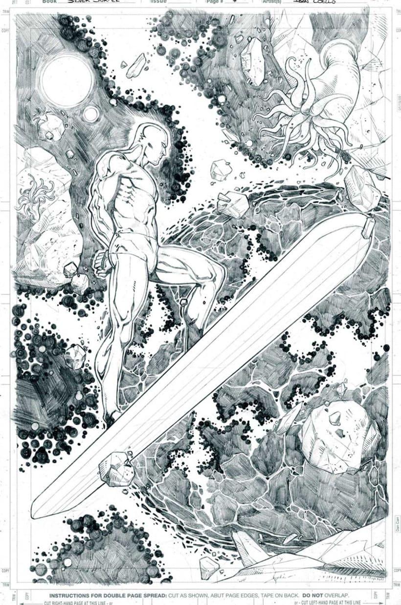 Paginas Marvel 5