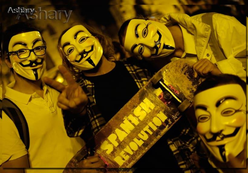 Spanish Revolution 23