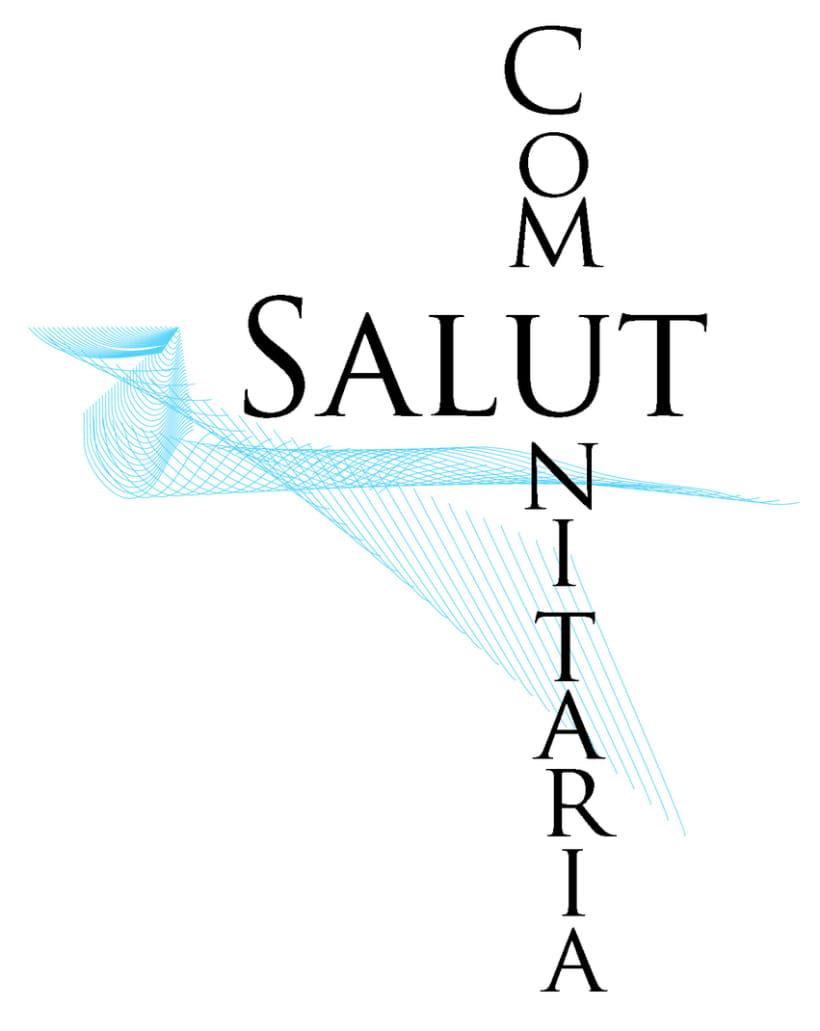 Logotipo Salut Comunitaria 1