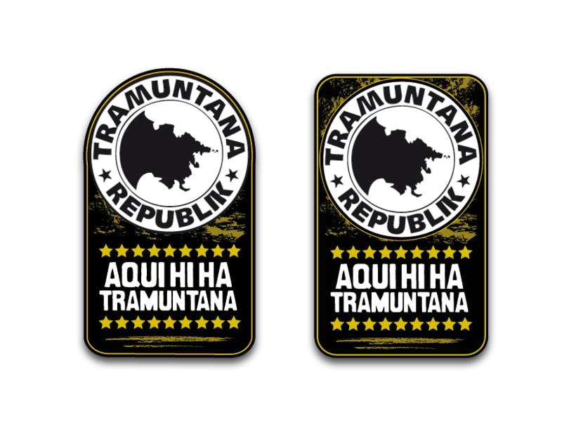 TRAMUNTANA REPUBLIK 1