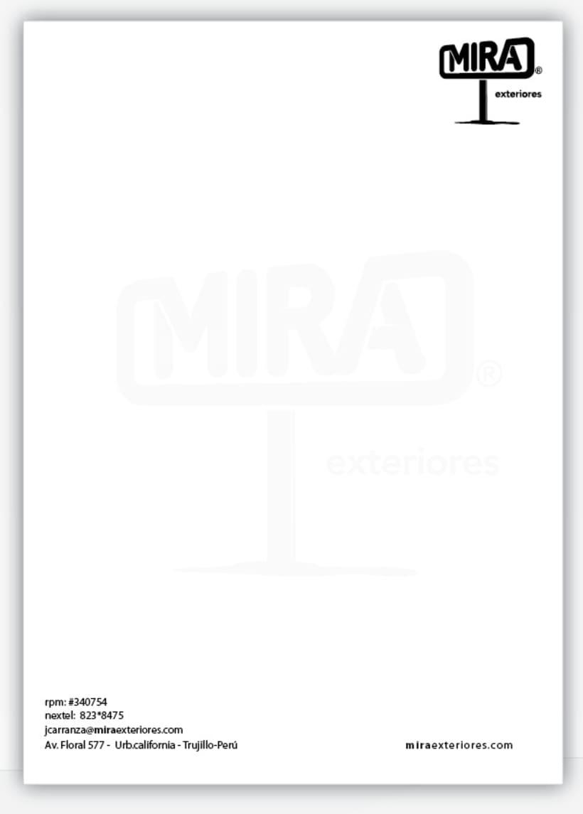 MIRA 5