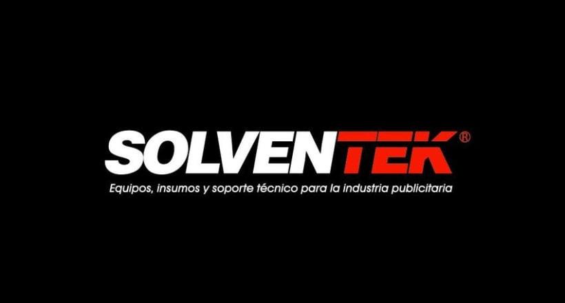 SOLVENTEK 1