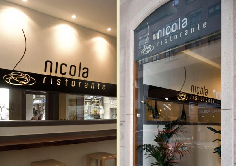 Nicola Ristorante 4