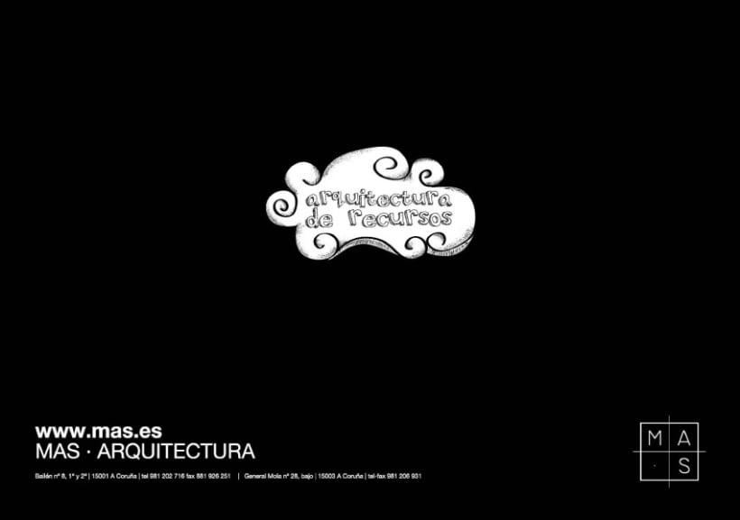 Dossier Mas Arquitectura 7