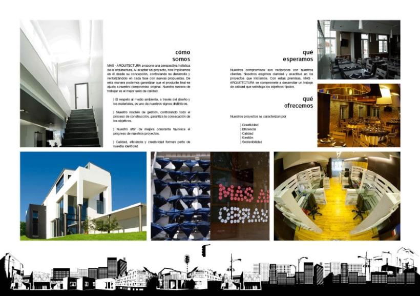 Dossier Mas Arquitectura 5