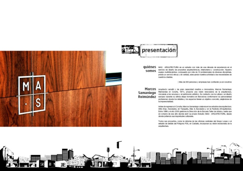 Dossier Mas Arquitectura 3