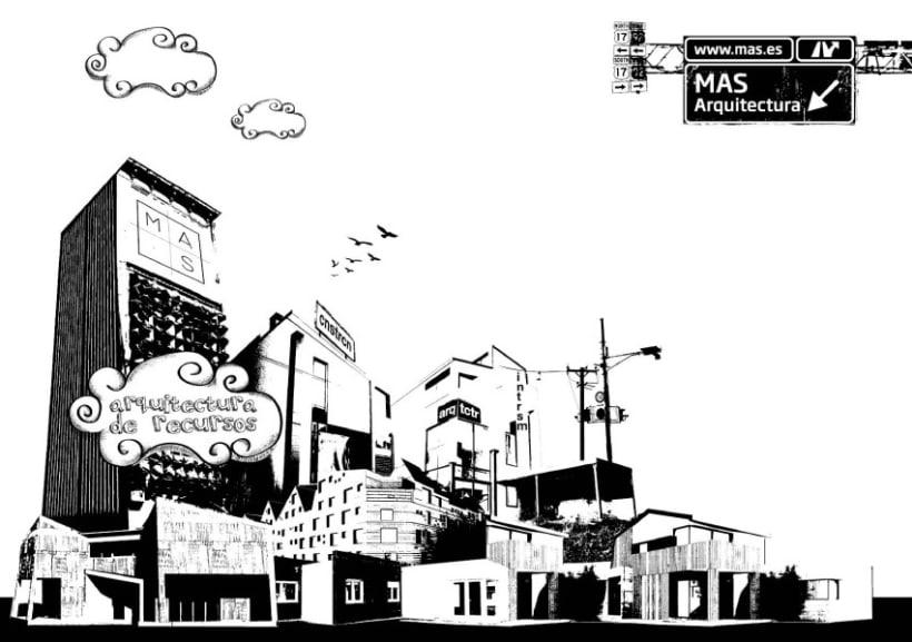 Dossier Mas Arquitectura 2