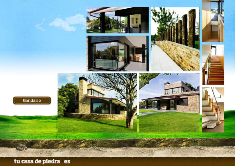 Tu casa de piedra 4