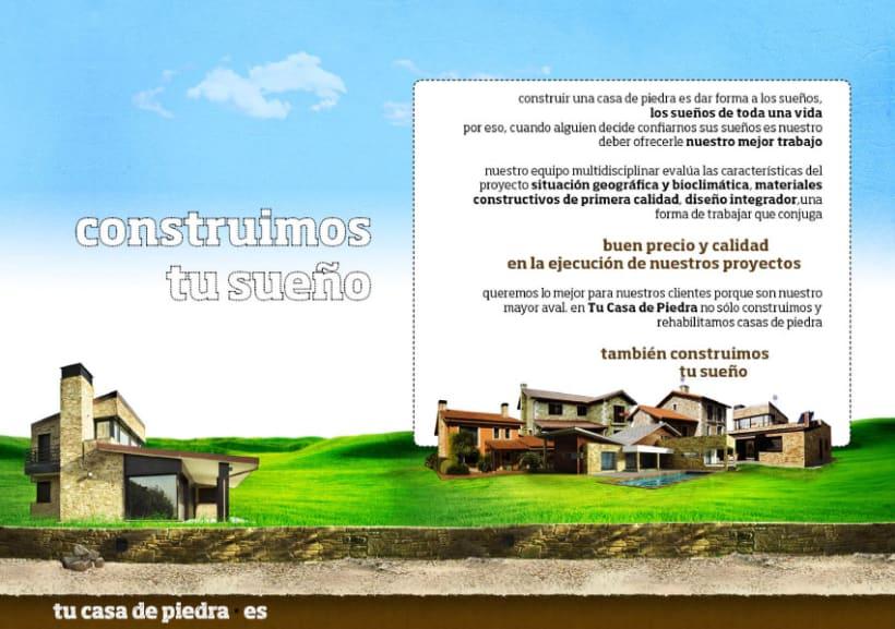 Tu casa de piedra 3