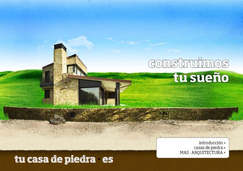 Tu casa de piedra 2