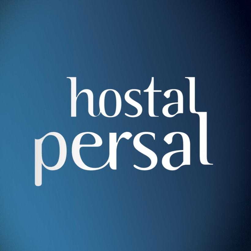 Hostal Persal Identity 3