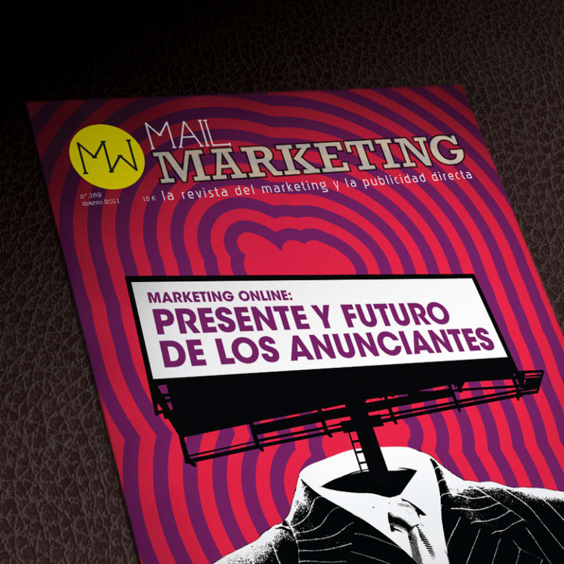 Mail Marketing Magazine 2011 2